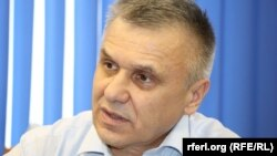 Igor Boțan, analist politic