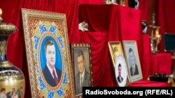 The Collected Treasures Of Viktor Yanukovych
