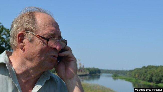Виктор Гусляков: «Куда идет Молдова — решают политики, и нас никто не спрашивает»