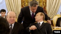 Российские лидеры рассчитывают, что с сопротивлением Варшавы Брюссель справится собственными силами