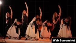 Львівський балет «Життя»