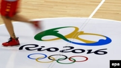 BRAZIL RIO 2016 OLYMPIC GAMES