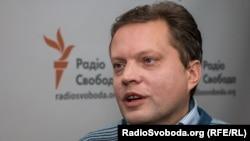Владимир Омельченко