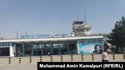 ქაბულის აეროპორტი, სადაც, ცნობების თანახმად, მზარეულებად მუშაობდნენ მოკლული უცხოელები