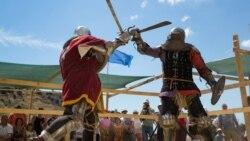 В Крыму отменяют фестивали. Но не все   Крымское утро