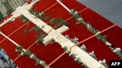 20-тысячный список расстреляных в Бутове считается неполным