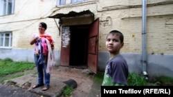 Согласно официальной статистике, за чертой бедности в России живет 11 процентов населения