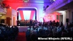 Banja Luka: RS obilježila 21. godišnjicu, 9. januar 2013.