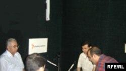 «Panorama»da müzakirə, 3 iyun 2006