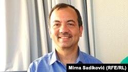 Smatram da na približavanju naroda BiH i Indije može još mnogo toga da se uradi: Kumar Tuhin