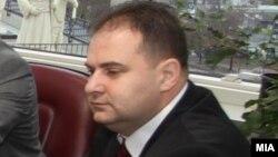 Поранешниот претседател на Основниот суд Скопје 1 Владимир Панчевски