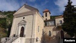 Սիրիա - Հայկական եկեղեցի Քեսաբում