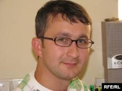 Нариман Джелял в 2009 году