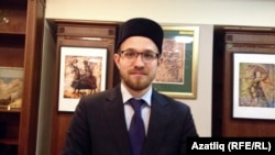 Али Хәсәнов
