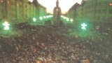 Timișoara, decembrie, 1989