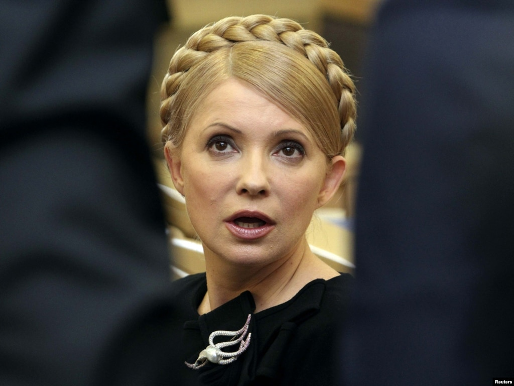 Elnökjelöltek: Julija Timosenko - álmok a jólétről