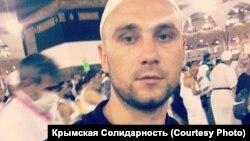 Айдер Аблякимов, архивное фото
