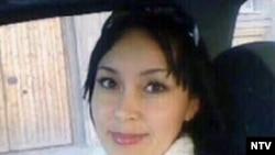 Кермен Басангова жива и невредима
