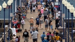 Մեկ օրում կորոնավիրուսով վարակվածների թվի նոր ռեկորդային աճ աշխարհում՝ շուրջ 300 հազար
