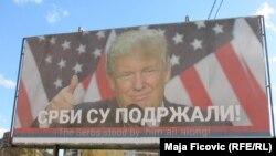 Pano Mitrovicën veriore pas fitores së Donald Trumpit në zgjedhjet presdienciale në SHBA