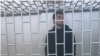 "Memorial has recognized Zhalaudi Geriyev as a political prisoner and Human Rights Watch has said he was being ""punished"" for his work as a journalist."