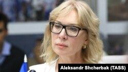 «Окупаційна влада продовжує безпідставно затримувати громадян України», – заявляє Людмила Денісова
