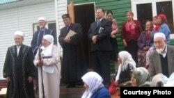 Муслимански верници