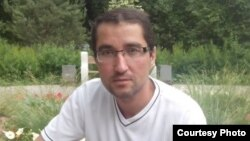 Джамшед Ёров, адвокат заместителя председателя Партии исламского возрождения Таджикистана (ПИВТ) Махмадали Хаита.