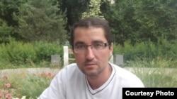 Адвокат Джамшед Ёров.