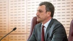 губернатор Амурской области Василий Орлов