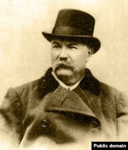 Іван Карпенко-Карий (Тобілевич)