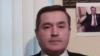Абдуҷаббор Юлдошев.