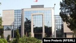 Crnogorsko narodno pozorište