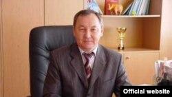 Зиннәт Аллаяров