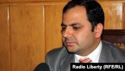 د افغانستان بانک مرستیال خان افضل هډه وال