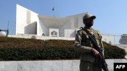 Пакистанскиот Врховен суд