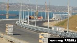 Строительство дороги (иллюстративное фото)