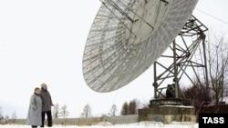 Пулковская обсерватория переходит под управление ФАНО