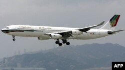 هواپیمایی «گلف ایر» امیدوار است که پروازهایش به ایران از آغاز سال ۲۰۱۳ میلادی از سر گرفته شود.