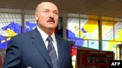 Presiden Lukashenka said his government will study the monitors' report.
