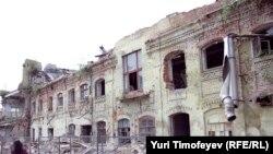 Разрушение Кадашей продолжется