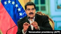 Ніколас Мадуро також висловився за проведення дострокових парламентських виборів, але ідею дочасних президентських виборів не прокоментував