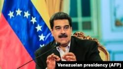 Verujem u politički, društveni i ekonomski dijalog: Nikolas Maduro