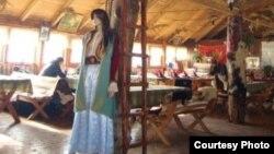 Etno selo Kadmi na Njegušima