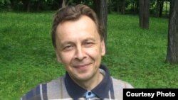 Сяргей Верамейчык