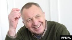 Кинорежиссер Андрей Смирнов в детстве одиннадцать раз смотрел фильм «Смелые люди»