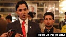 عبدالرحیمزی: روی برنامه انکشاف ملی افغانستان کار شدهاست
