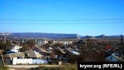 Село Холмовка, Крым