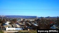 Село Холмівка, Крим
