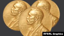 Çmimet Nobel